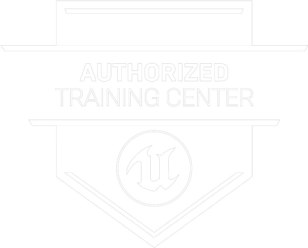 Unreal Authorized Training Center